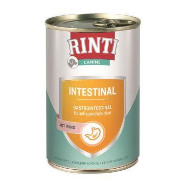 RINTI Canine Intestinal Rind 6x400g (Menge: 6 je Bestelleinheit)