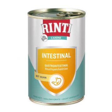 RINTI Canine Intestinal Huhn 400g (Menge: 6 je Bestelleinheit)