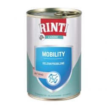 RINTI Canine Mobility 400g (Menge: 6 je Bestelleinheit)