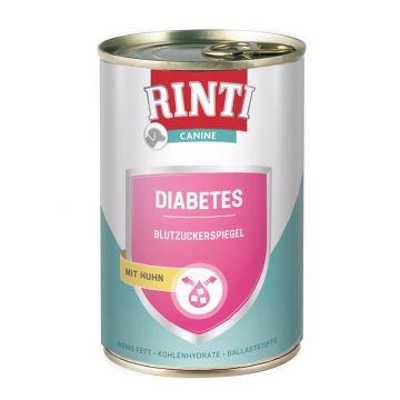 Rinti Dose Diabetes 400g (Menge: 6 je Bestelleinheit)