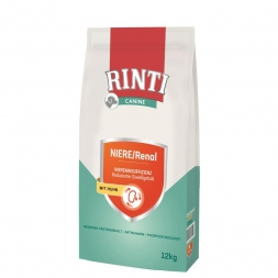 Rinti Canine Niere/Renal  12kg