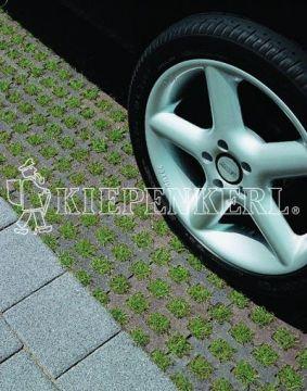 Kiepenkerl RSM 5.1.1 Parkplatzrasen ohne Achillea 10 kg