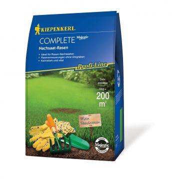 Kiepenkerl Profi Line Complete Nachsaat-Rasen 4 Kg