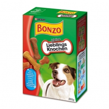 Bonzo Liebl.-Knochen 500g