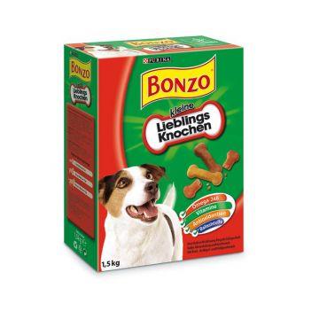 Bonzo Liebl.-Knochen 1,5kg