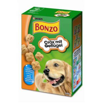 Bonzo Geflügel-Cräx 500g
