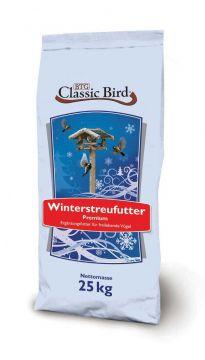 Classic Bird Winterstreufutter 25kg