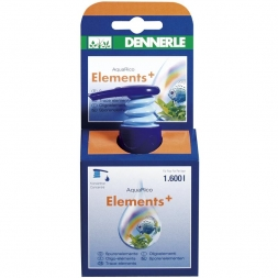 Dennerle Elements+ 50ml