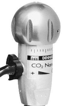Dennerle Nano CO2 Druckminderer
