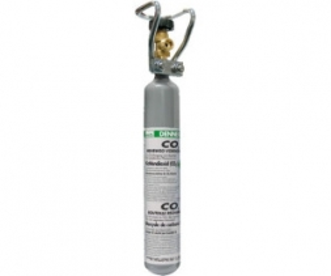 Dennerle CO2 Mehrwegflasche 500g grau