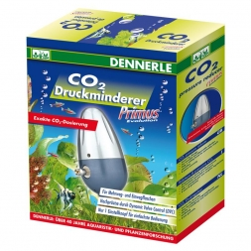 Dennerle CO2 Druckminderer PRIMUS