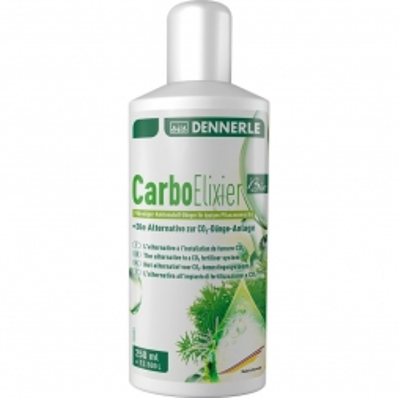 Dennerle Carbo Elixier BIO - 250 ml