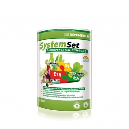 Dennerle Perfect Plant System Set 800 l