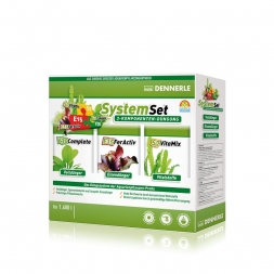 Dennerle Perfect Plant System Set 1600 l
