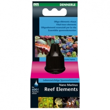 Dennerle Nano Marinus ReefElements 15ml