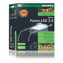 Dennerle Nano Power-LED 5.0