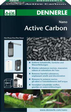 Dennerle Nano Active Carbon 300ml