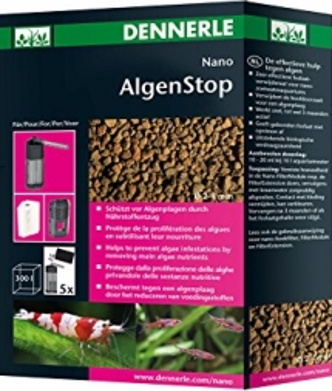 Dennerle Nano AlgenStop 300 ml