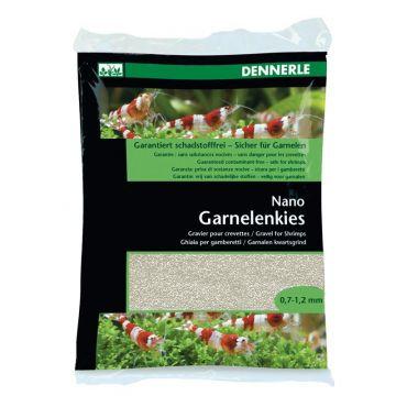 Dennerle Nano Garnelenkies, Sunda weiß 2kg