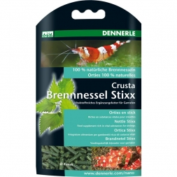 Dennerle Crusta Brennessel Stixx 30 g