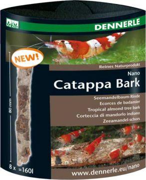 Dennerle Nano Catappa Barks, 8 Stück