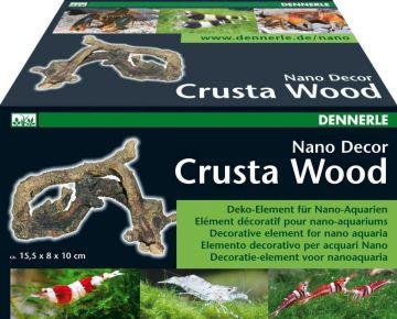 Dennerle Nano Crusta Wood S