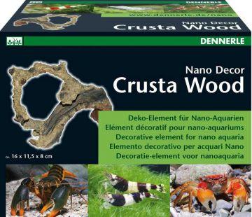 Dennerle Nano Crusta Wood M