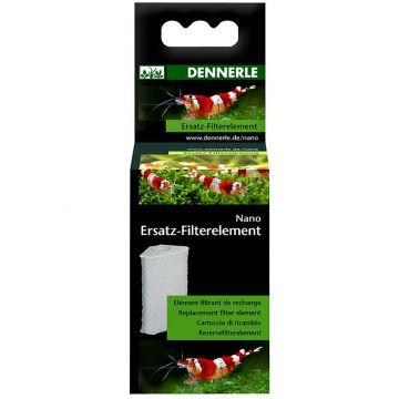 Dennerle Nano Clean Eckfilter, Ersatz-Filter