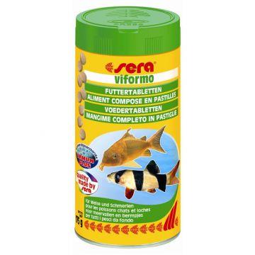 sera Viformo Tabletten 250ml/640Stück