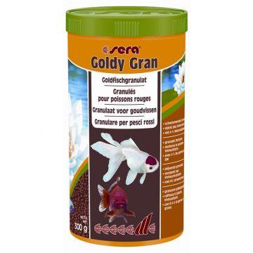 sera goldy gran 1000 ml
