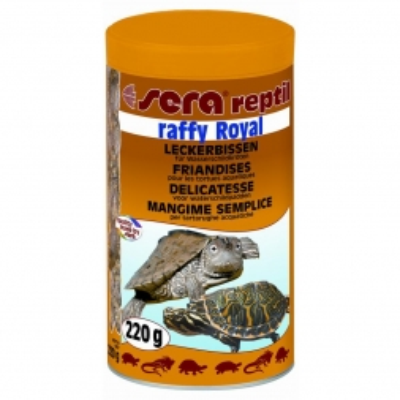 Sera Raffy Royal 1000ml
