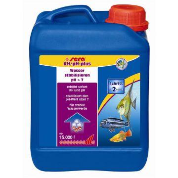 sera KH/pH-plus 2,5 Liter
