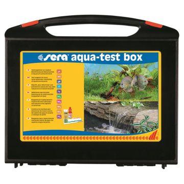 sera Aqua Testbox (Cl)