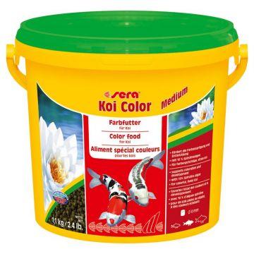 sera Koi Color Medium 3800 ml / 1,1 kg