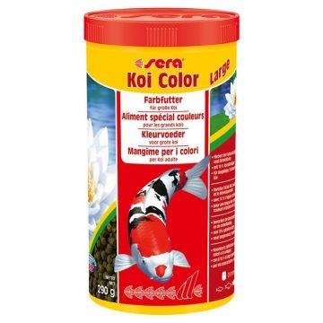 sera Koi Color Large 1000 ml / 290 g