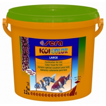 sera Koi Color large 3800ml