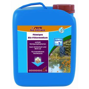 Sera pond bio nitirvec 2,5 Liter