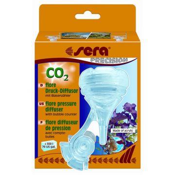 sera flore CO2 Passiv-Druck-Diffusor
