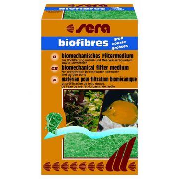 sera Biofibres grob 40g Filterfaser