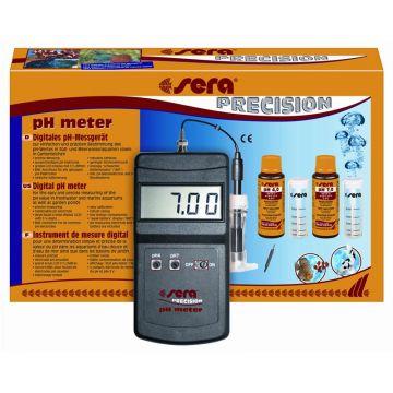 sera pH-meter / Handmessgerät