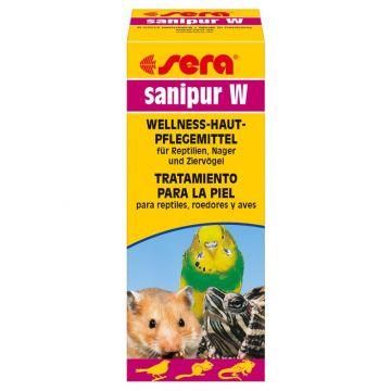 sera sanipur Wellness 15 ml