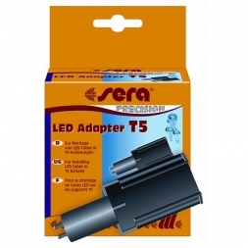 sera LED Adapter T5