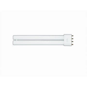 sera Ersatzlampe PL 18 W weiß/weiß