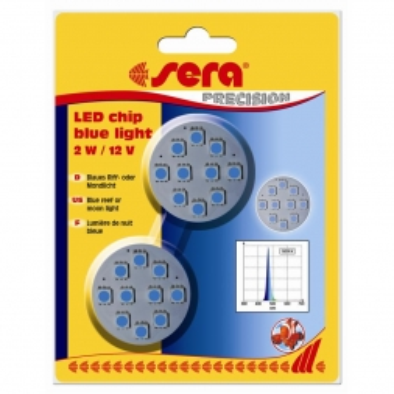 sera LED chip blue light 2 Watt
