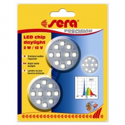 sera LED chip daylight 2 Watt