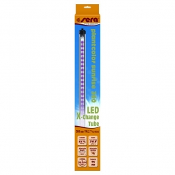 sera LED plantcolor sunrise 360 mm, 4,3 W