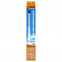 sera LED brilliant white 360