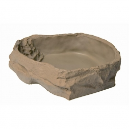 sera reptil food/water dish large
