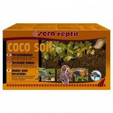 sera reptil coco soil (ergibt 8 Liter)