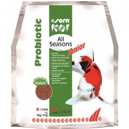sera Koi Junior All Seasons Probiotic 5 kg